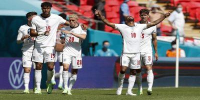 Euro 2020: Τσεχία -Αγγλία με 10.000€ εντελώς δωρεάν* στο Stoiximan Master!
