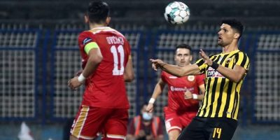 ΑΕΚ – Βελέζ Μόσταρ: Στο ΟΑΚΑ τελειώνει το αήττητο σερί 22 αγώνων για τους Βόσνιους